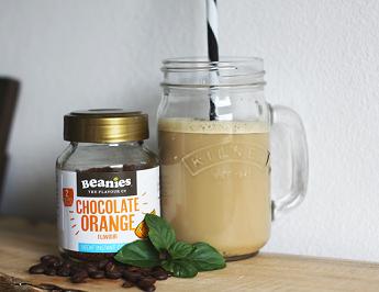 ledena kava beanies
