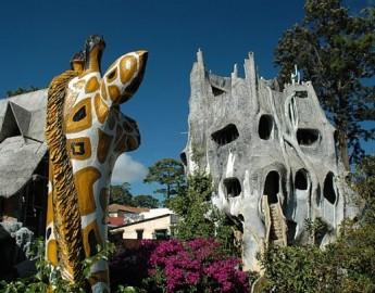 nenavadne hiše na svetu 10