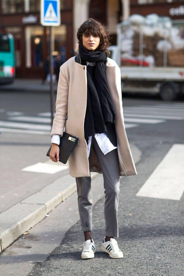 Kako se oblačijo Parižanke1