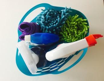 8 izjemno učinkovitih trikov, s katerimi boste vzljubili čiščenje