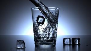 Zakaj piti vodo